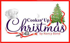 Cookin' Up Christmas Drama Script Logo